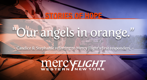 Stories of Hope: Maddy & Tori