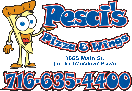 Pesci's Pizza and Wings – A Champion Supporter of Mercy Flight