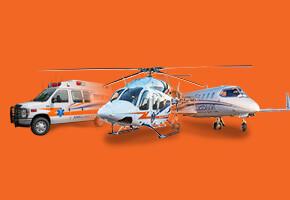 Mercy Flight - When Minutes Matter: Emergency Medical
